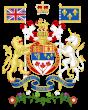 photo des armoiries du canada