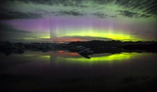 Risque d'éruption du volcan Bardarbunga en Islande