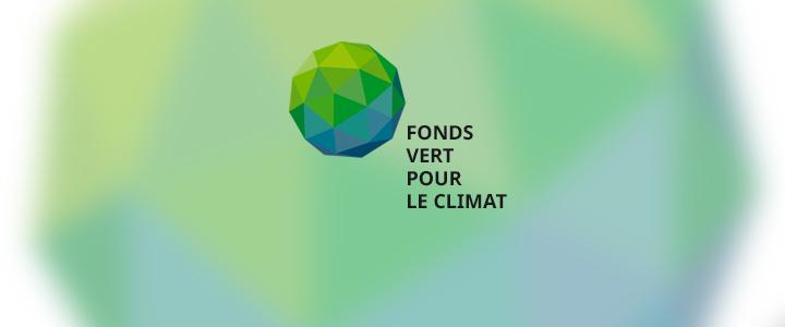 logo fonds vert cop21
