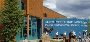 office de tourisme du Yukon