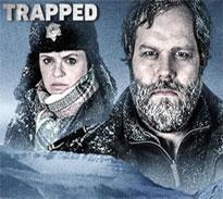 TRAPPED : série policière islandaise