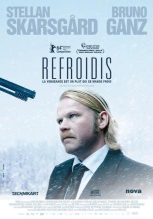 Refroidis film norvégien