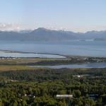 ville de Homer en Alaska