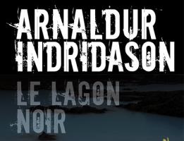 lagon noir indridason