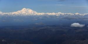 Mont Denali ou Mc Kinley