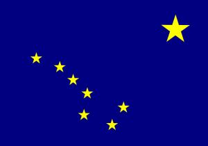 drapeau alaska