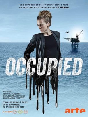 Occupied saison 1