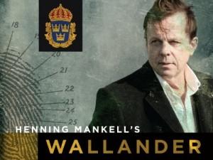 wallander Krister Henriksson.