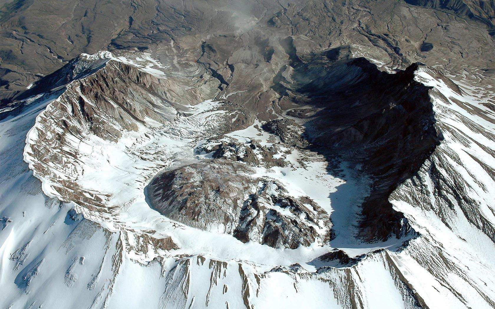 Photo du Volcan islandais Eyjafjöll
