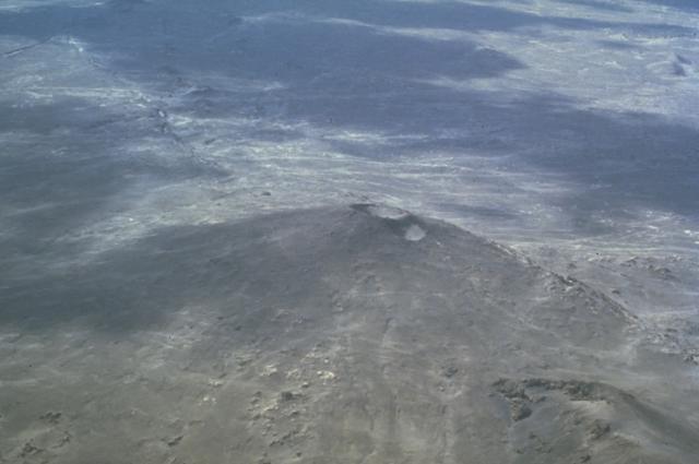 photo du volcan islandais Fremrinámur
