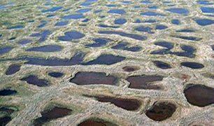 fonte permafrost