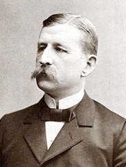 photo de Salomon Andrée