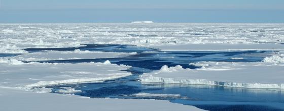 photo paysage arctique