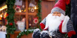Noël en Norvège