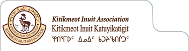 logo de l'association kitikmeot