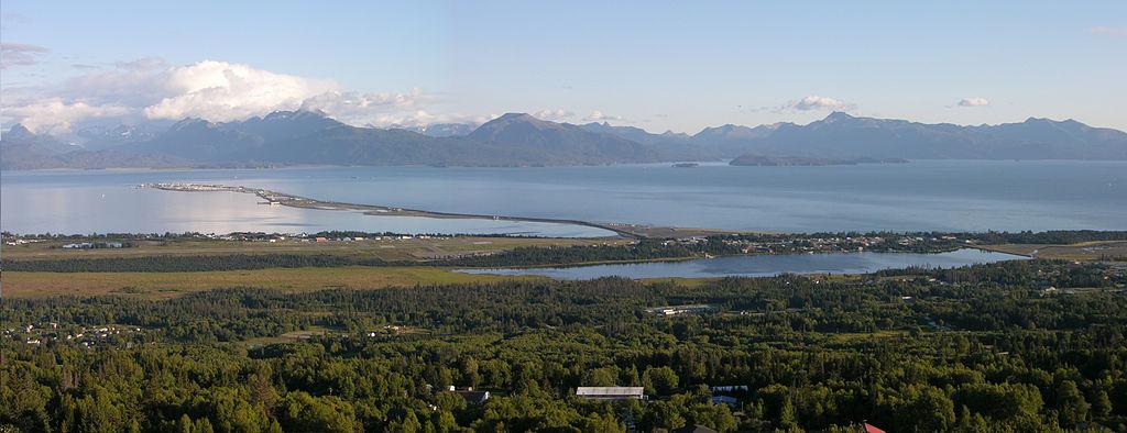 photo de Homer Alaska
