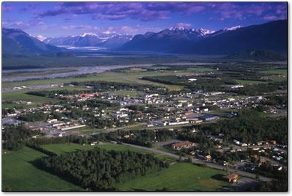 photo de Palmer alaska