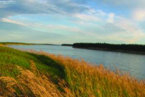 photo du territoire du nord ouest