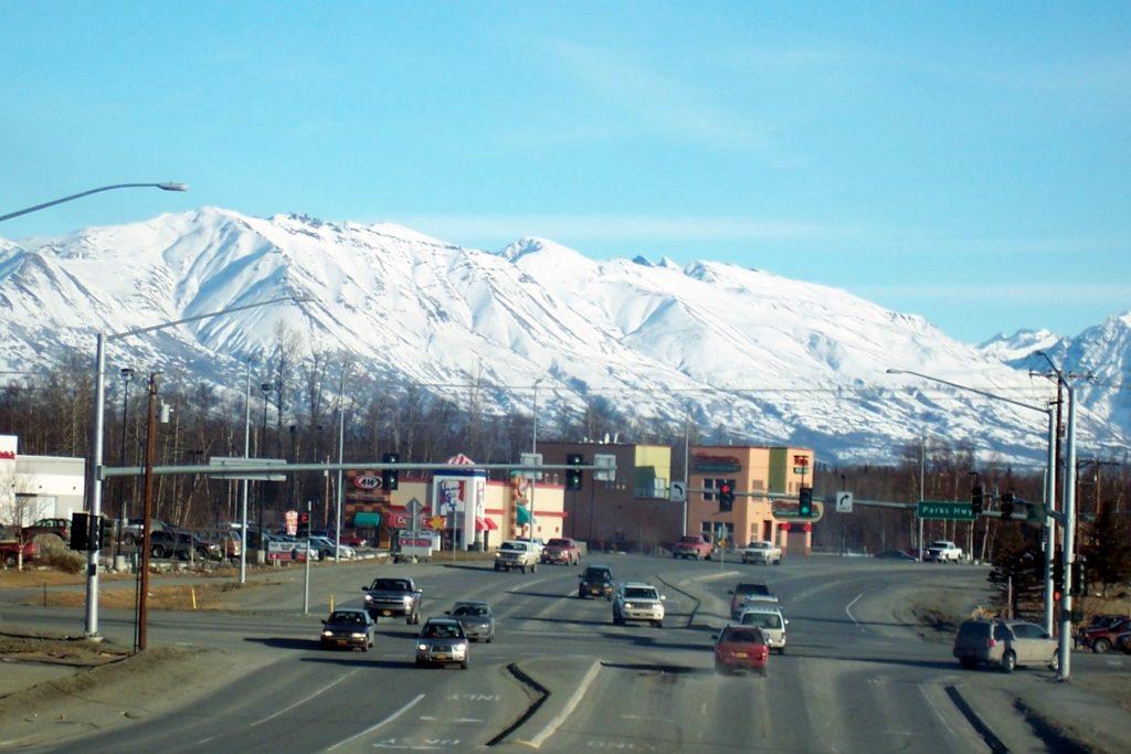 photo de Wasilla alaska