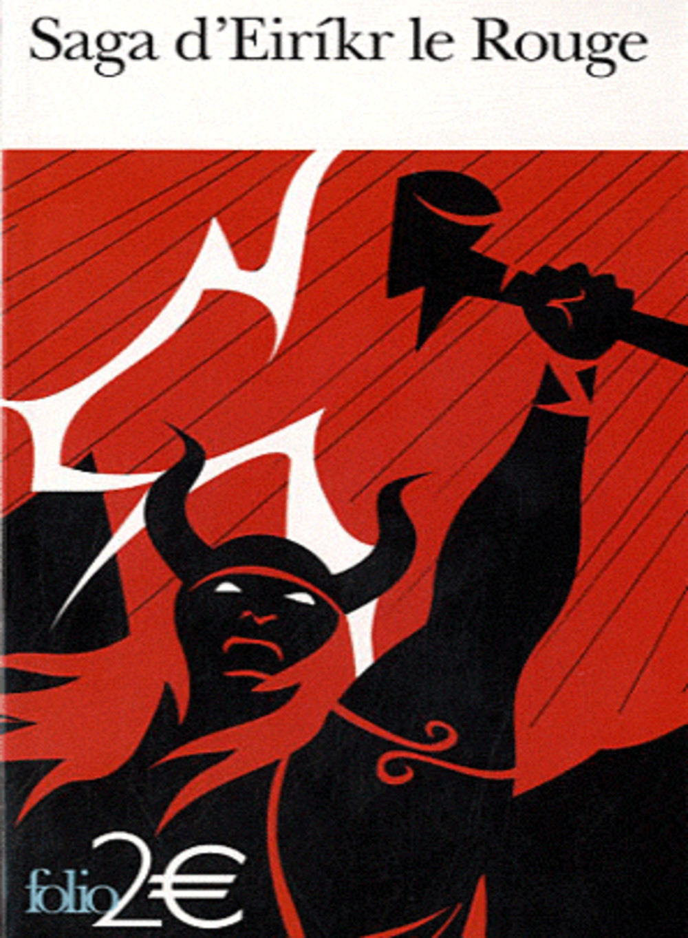 image du livre d'Eirikr le rouge
