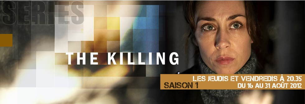 image de the killing saison1
